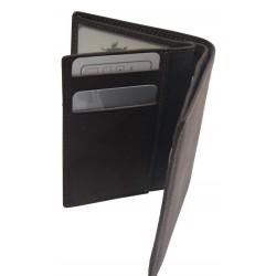 Petit portefeuille en cuir A DÉCOUVRIR ! - 3
