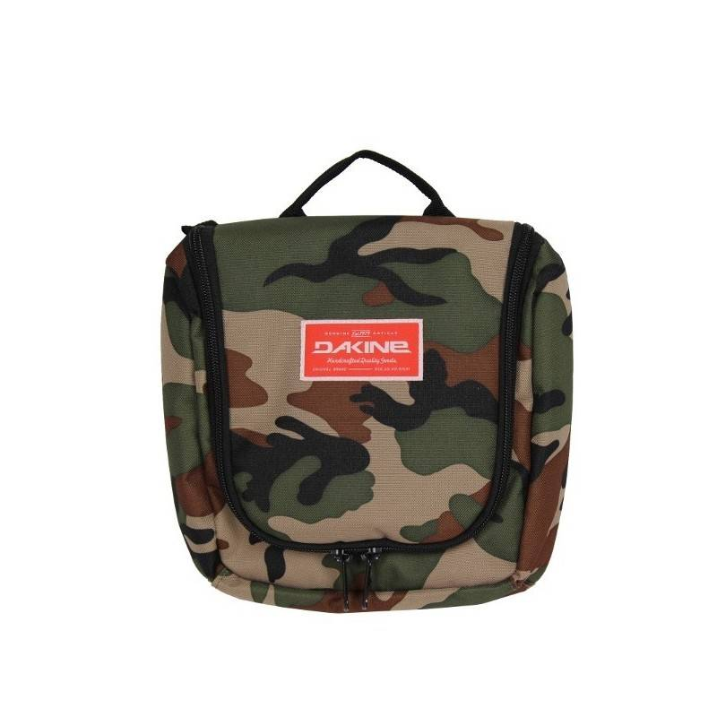 Trousse de toilette Dakine Travel Kit Camo DAKINE - 1