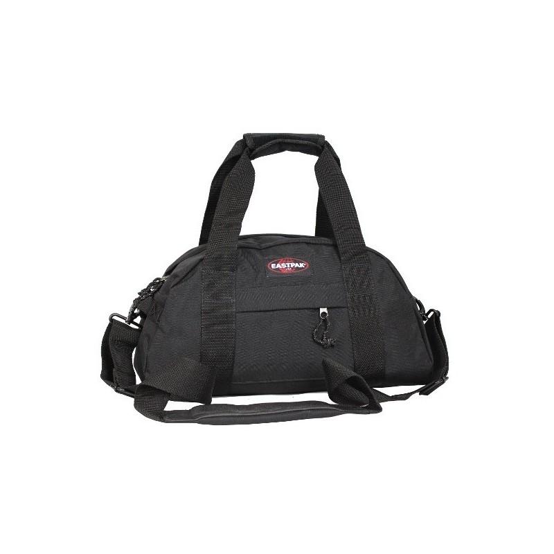 Sac de voyage à bandoulière Compact Eastpak EK102 008 Black