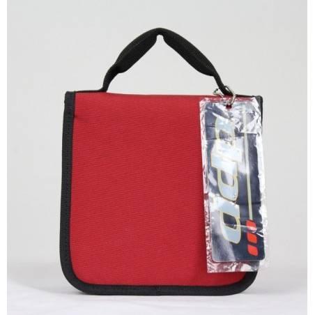 Housse textile range CD ou DVD de marque DDP A8CDE DDP - 2
