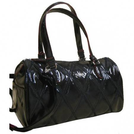 Sac bowling verni Texier fabrication France 23615 Ophelie TEXIER - 1