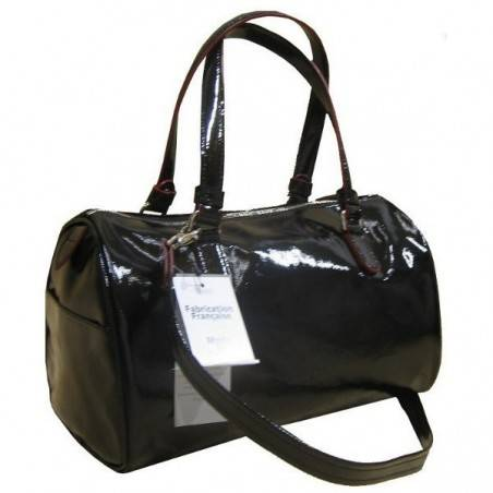 Sac bowling verni Texier fabrication France 23615 Ophelie TEXIER - 2