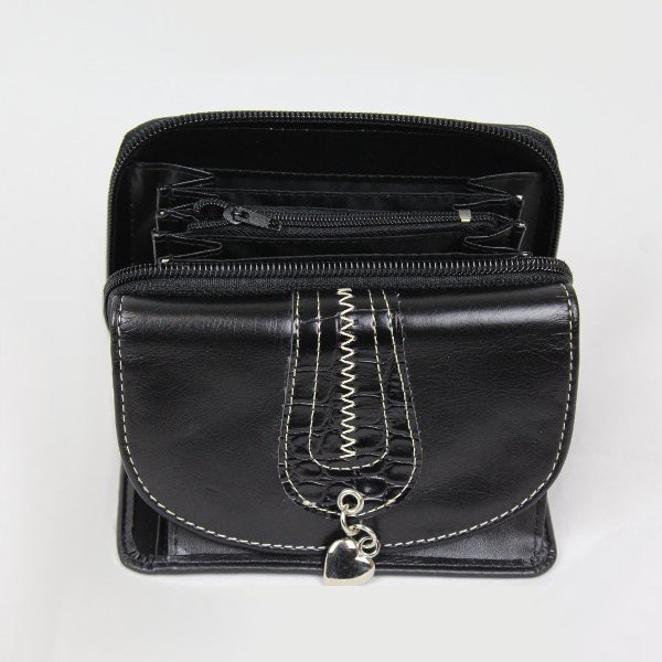 Porte monnaie coeur femme pas cher complet et compact - Porte monnaie michael kors pas cher ...