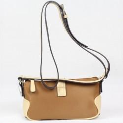Petit sac toile bandoulière porté épaule Esprit R15019 ESPRIT - 2