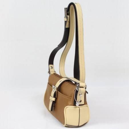 Petit sac toile bandoulière porté épaule Esprit R15019 ESPRIT - 3