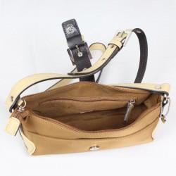 Petit sac toile bandoulière porté épaule Esprit R15019 ESPRIT - 4