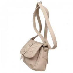 Petit sac porté épaule bandoulière Fuchsia F9420-7 FUCHSIA - 3
