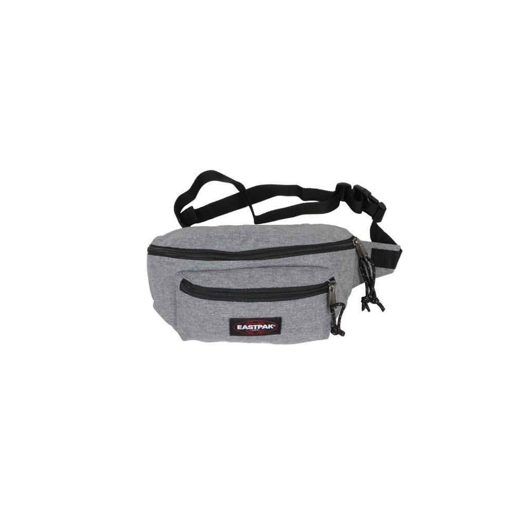 pochette ceinture beige Eastpak EK773 88I Smudge EASTPAK - 1