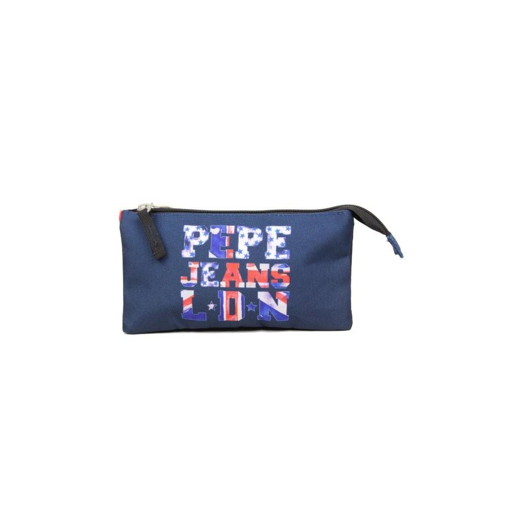 Sac à dos logo Anglais Pepe Jeans Pepe Jeans - 1