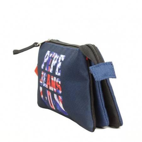 Sac à dos logo Anglais Pepe Jeans Pepe Jeans - 4
