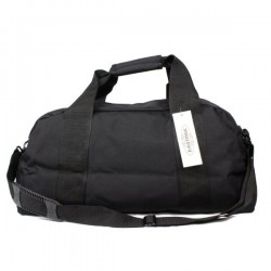 Sac polochon noir uni Station Eastpak EK070 008 Black EASTPAK - 3