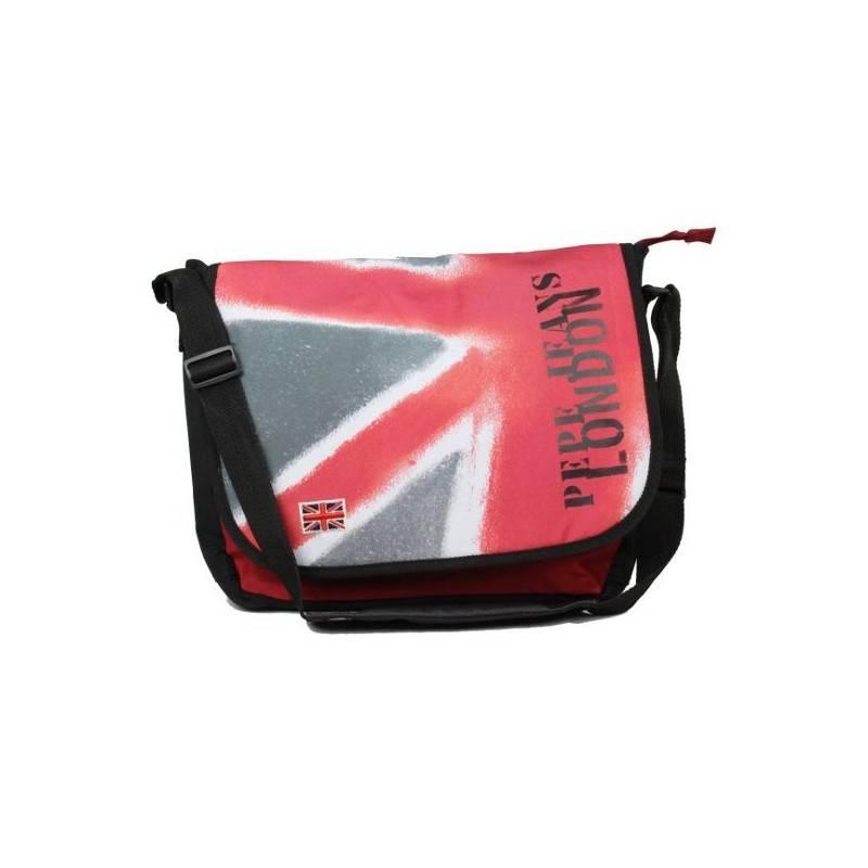 Gibecière à rabat drapeau Anglais Pepe Jeans 613165 Pepe Jeans - 1