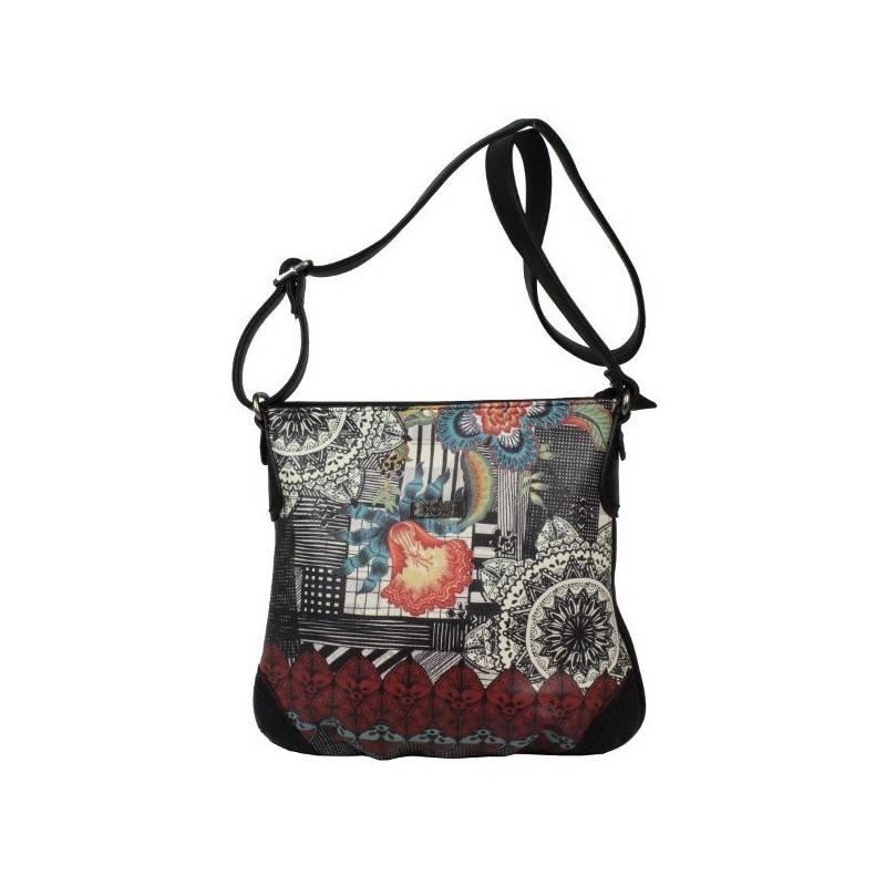 Sac bandoulière motif imprimé SMASH CADENCE BAG SMASH - 1