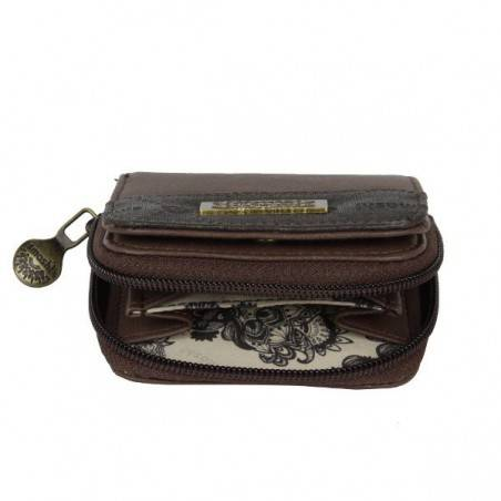 Porte monnaie Smash Nicki Wallet SMASH - 3