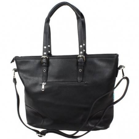 Sac cabas motif imprimé SMASH Bettina Bag SMASH - 2