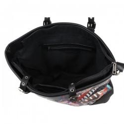 Sac cabas motif imprimé SMASH Bettina Bag SMASH - 4