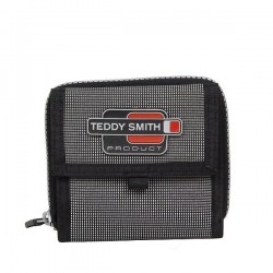 Porte monnaie toile Teddy Smith 1491 Zypy TEDDY SMITH - 1