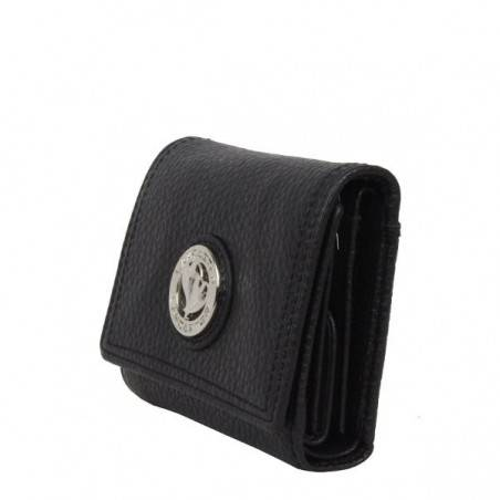 Porte monnaie billet femme de marque Lancaster cuir 1731 LANCASTER - 3