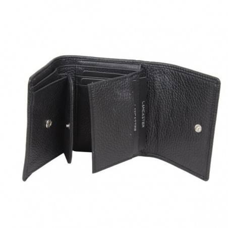 Porte monnaie billet femme de marque Lancaster cuir 1731 LANCASTER - 2