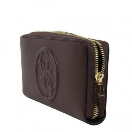 Mini sac à main d'aspect fourrure Guess HFU307308 GUESS - 3