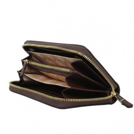 Mini sac à main d'aspect fourrure Guess HFU307308 GUESS - 9