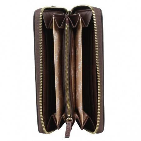 Mini sac à main d'aspect fourrure Guess HFU307308 GUESS - 10