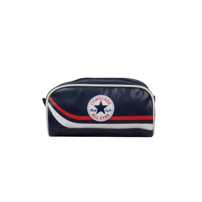 Trousse Converse simili 136280 simple compartiment CONVERSE - 1