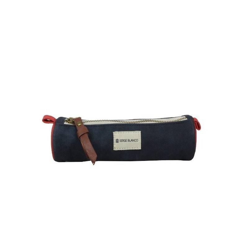 Petite trousse Serge Blanco Union Street UNS42014 simple un compartiment SERGE BLANCO - 1