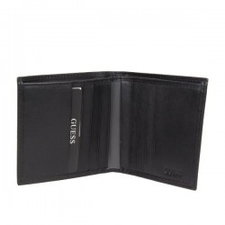 Porte cartes Guess cuir SM0204LEA50 GUESS - 3