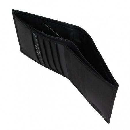 Porte cartes Guess cuir SM0204LEA50 GUESS - 5