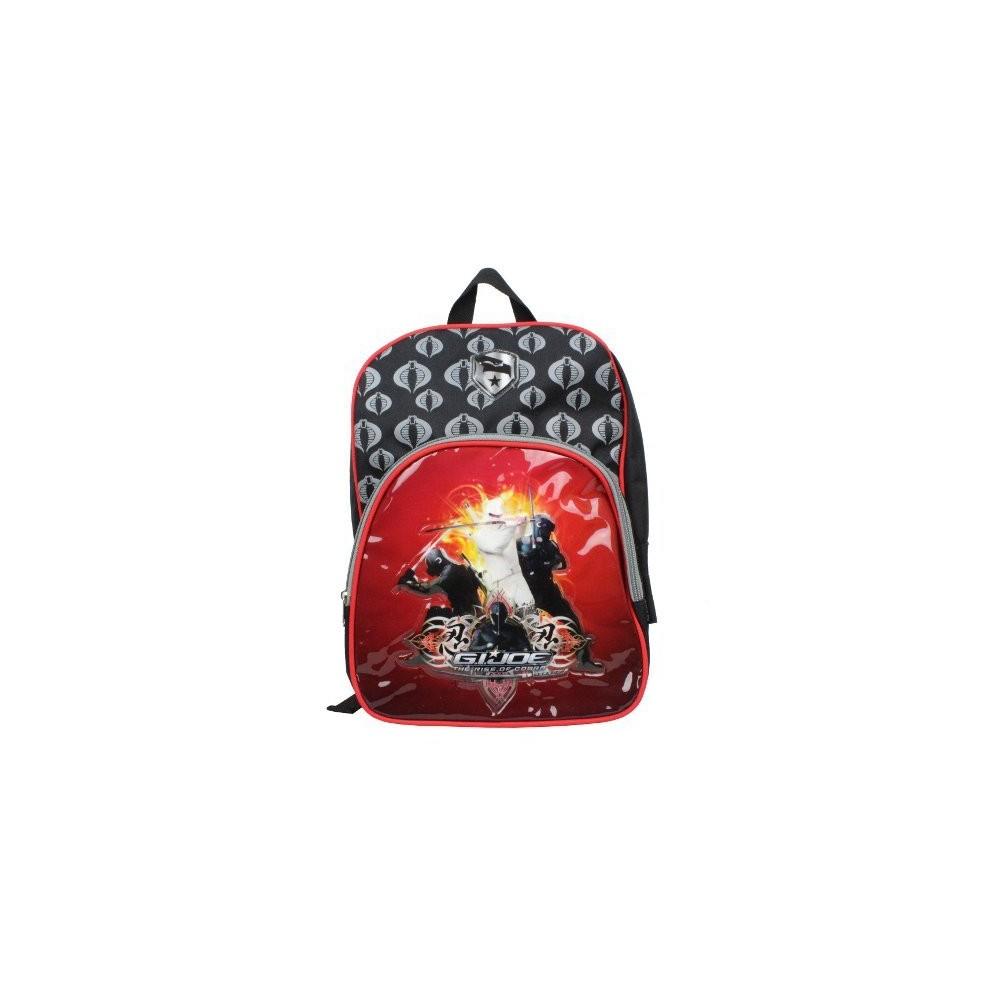 Petit moyen sac à dos G.I.Joe 65175GIY A DÉCOUVRIR ! - 1