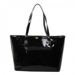 Sac cabas shopping Jacques Esterel multicolore verni JE SV402 Jacques ESTEREL - 3