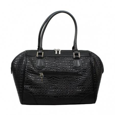 Sac Jacques Esterel JE CC5002 effet croco Jacques ESTEREL - 4