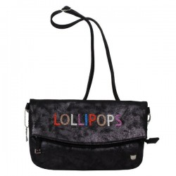 Sac à main pochette bandoulière Lollipops multicolore Vogue Shoulder 21399 LOLLIPOPS - 1