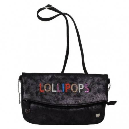 Sac pochette Lollipops multicolore Vogue Shoulder 21399 LOLLIPOPS - 1