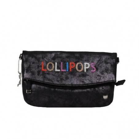 Sac pochette Lollipops multicolore Vogue Shoulder 21399 LOLLIPOPS - 6