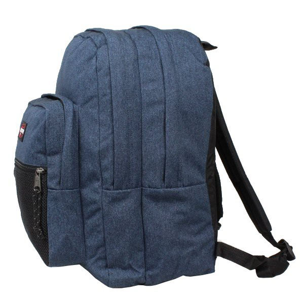 Sac Marine Denim Bleu Pinnacle Eastpak Dos Ek060 À Double 82d Uni Wg0rqf 6wYgwx1q