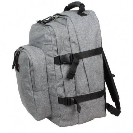 Sac à dos gris uni Eastpak Provider EK520 363 Sunday Grey EASTPAK - 2