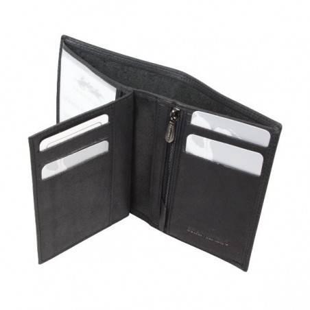 Petit portefeuille cuir 47944 A DÉCOUVRIR ! - 2