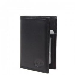 Petit portefeuille en cuir 37988 A DÉCOUVRIR ! - 1