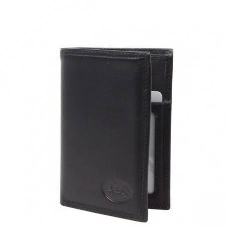 Petit portefeuille cuir 37988 A DÉCOUVRIR ! - 1