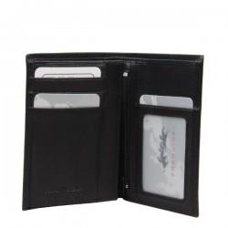 Petit portefeuille en cuir 37988 A DÉCOUVRIR ! - 3