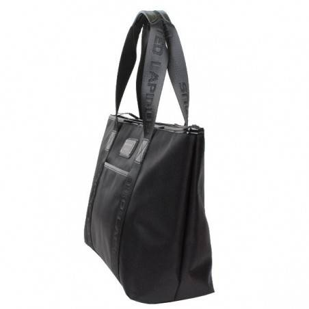 Sac cabas (L) toile Ted Lapidus Tonic TL NY4010 TED LAPIDUS - 23