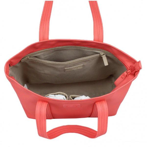 Bag Shopping Cabas Nf1252wm 1sfopo Trapèze Medium Lacoste Grand Sac vwm0N8n
