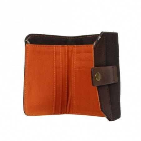 Porte papiers et cartes Textile DDP DDP - 3