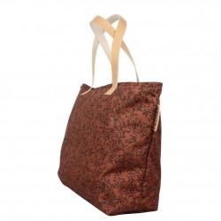 Cabas shopping toile et cuir Eastpak Ek858 Flask 36L Speckles  EASTPAK - 3