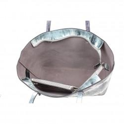 Sac épaule cabas forme trapèze Guess Audrey TD505023 GUESS - 4