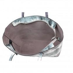 Sac épaule cabas forme trapèze Guess Audrey TD505023 GUESS - 5