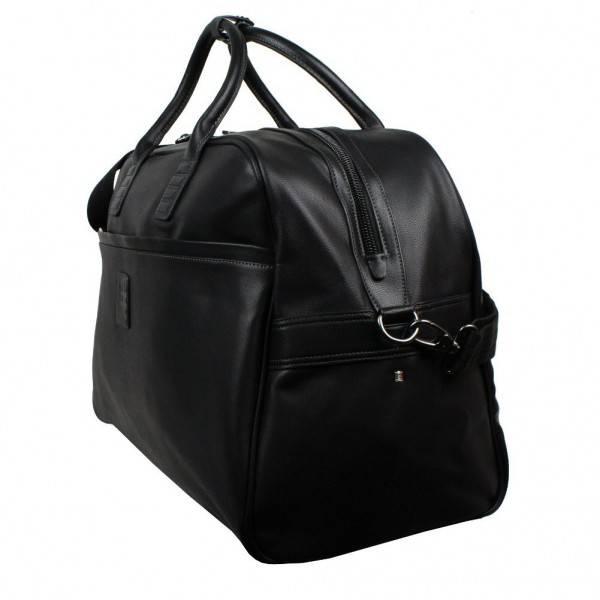 sac de voyage ou sac de sport serge blanco wenbley maro web14020. Black Bedroom Furniture Sets. Home Design Ideas