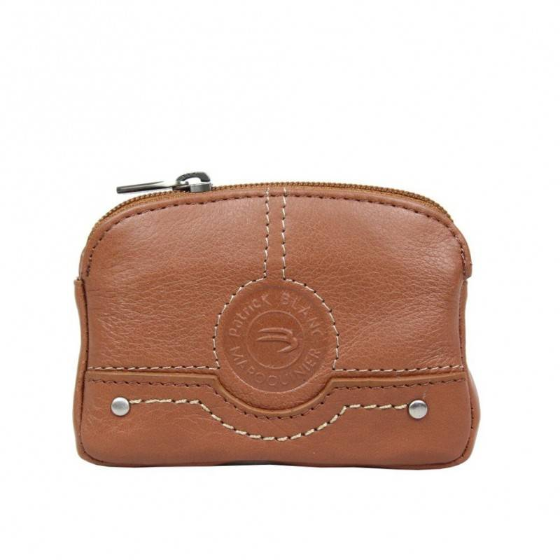 Porte monnaie mixte Patrick Blanc cuir CX0054 PATRICK BLANC - 1